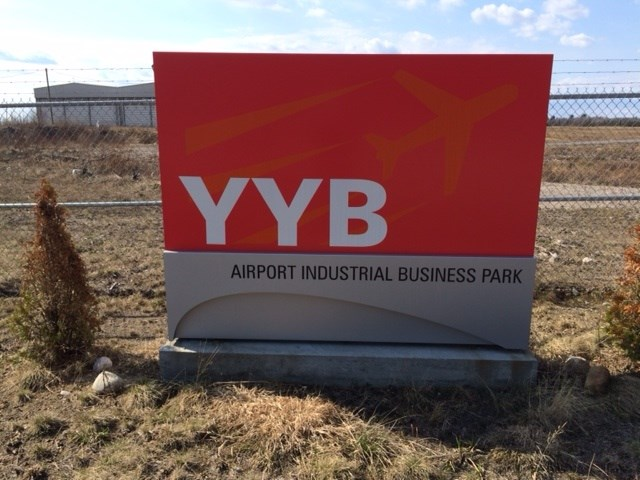 North Bay airport lands galvanizing plant